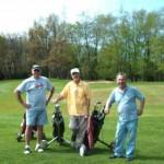 Thorne Hills Golfers