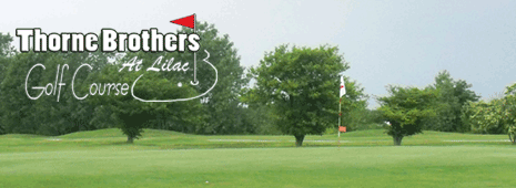 Thorne Brothers at Lilac Golf Course